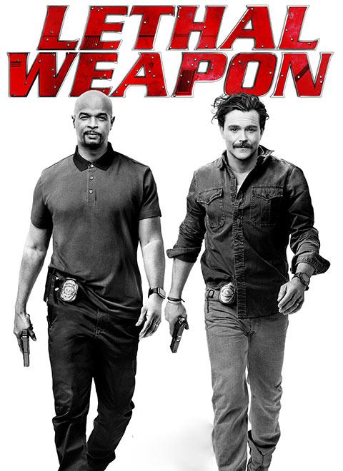 致命武器第2季