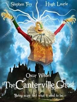 坎特维尔的幽灵