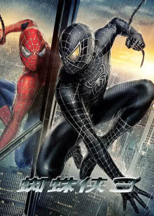 蜘蛛侠3(4K)