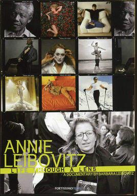 安妮莱柏维兹的浮华视界