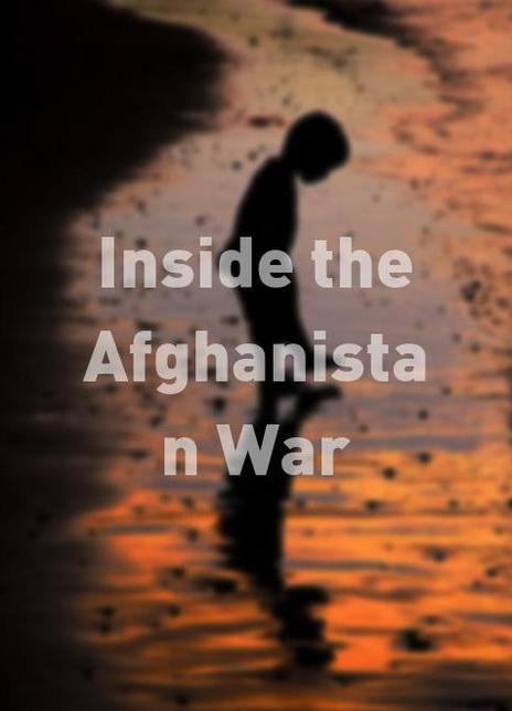 InsidetheAfghanistanWar