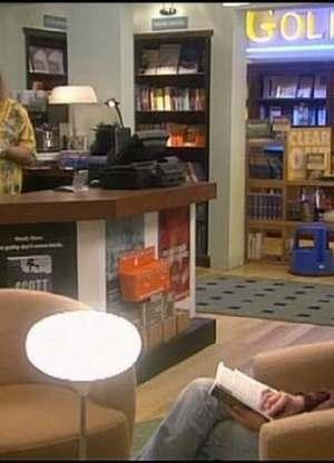 布莱克书店第三季