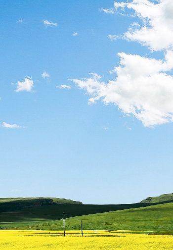 小清新自然风景图片高清iphoneX手机壁纸_清新手机壁纸
