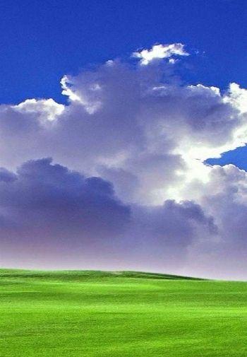 经典WindowsXP手机壁纸