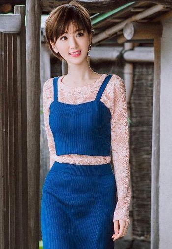 美女明星毛晓彤清纯写真高清电脑壁纸_高清桌面壁纸