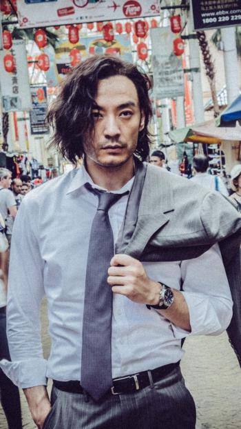 悍城精选高清影视剧照图片手机壁纸