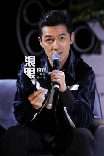 胡歌图片 _ 第(6)张
